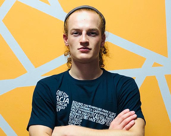 Maciej Kroczak